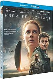 Premier contact [Blu-ray + Copie digitale] [Blu-ray + Copie digitale]