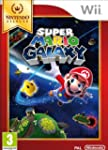 Super Mario Galaxy - Nintendo Selects...