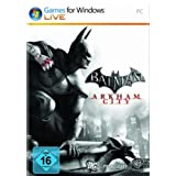 Batman: Arkham City [PC