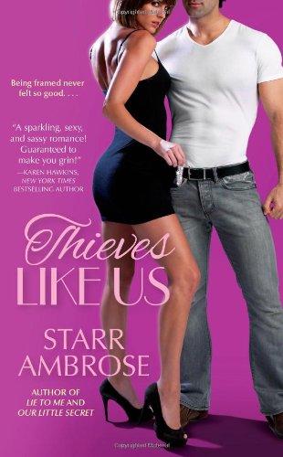 Image of Thieves Like Us (Pocket Books Romance)