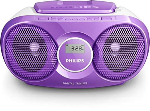 philips-az215v-lecteur-cd-cd-r-cd-rw-tuner-fm-entree-audio-facile-a-utiliser-violet