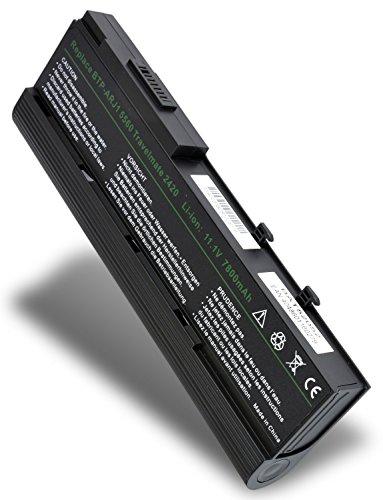 Batterie de remplacement pour Acer ASPIRE 3640 (65W) ( 7800mAh / 10.8V )