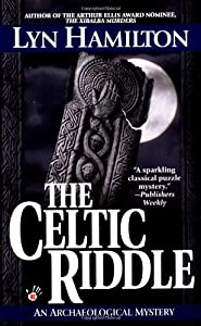 the celtic riddle lyn hamilton new and used books from