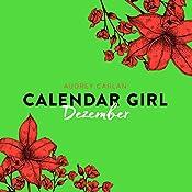 Dezember (Calendar Girl 12) | Audrey Carlan