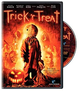 Trick R Treat from Warner Home Video
