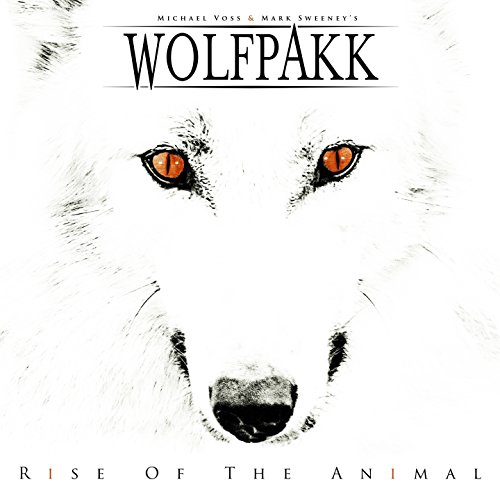 Wolfpakk - Rise of the Animal-2015-MCA int Download