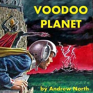 Voodoo Planet | [Andrew North]