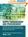 The Definitive Guide to Supply Manage...