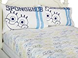 Nickelodeon SpongeBob Sheet Set, Full