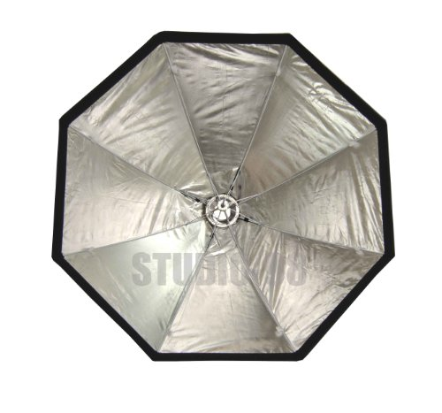 """Alien Bees For Sale: Large 55\"""" Inch 140 Cm Foldable Collapsible Umbrella"""