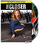 The Closer: Season 4