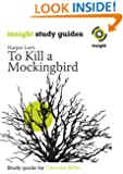 To Kill a Mockingbird (Insight Study Guides)