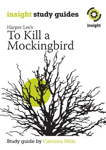 a literary analysis of harper lees to kill a mockingbird