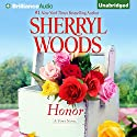 Honor: Vows, Book 2 Audiobook by Sherryl Woods Narrated by Luke Daniels