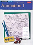 Cartooning Animation 1 With Preston Blair: Learn How to Draw Animated Cartoons (How to Draw and Paint/Art Instruction Program)