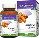 New Chapter Turmeric Force, 60 Softgels
