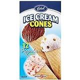 Eskal Gluten Free Ice Cream Cones, 45g