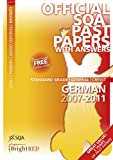 German General/Credit SQA Past Papers 2011 (Standard Grade)