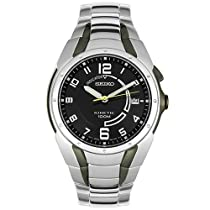 Seiko Kinetic Mens Watch SKA237