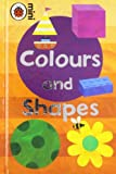 Ladybird Early Learning: Colours and Shapes (Ladybird Minis)