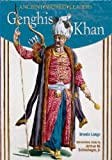 img - for Genghis Khan (Ancient World Leaders) book / textbook / text book