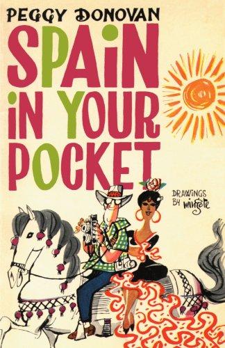 Espagne dans votre poche