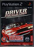 Driver: Parallel Lines Collectors Edition (PS2)