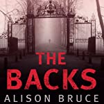 The Backs: DC Goodhew, Book 5 | Alison Bruce