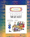 Wolfgang Amadeus Mozart (Getting to Know the World's Greatest Composers) (0516445413) by Mike Venezia