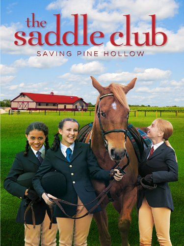 Saddle Club: Saving Pine Hollow (Good Luck Club compare prices)