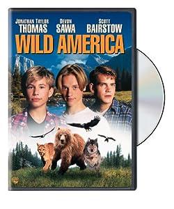 Wild America (Keepcase)