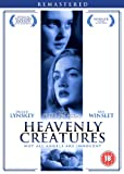 Heavenly Creatures Remastered - Limited Edition [DVD]