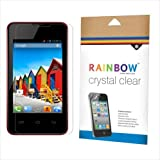 Rainbow Original Crystal Clear for Micromax Bolt A58