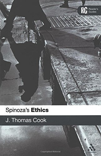Spinoza's Ethics: A Reader's Guide