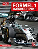 Formel 1 Jahrbuch 2016