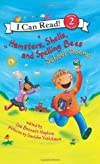 Hamsters, Shells, and Spelling Bees: School Poems (I Can Read Book 2)