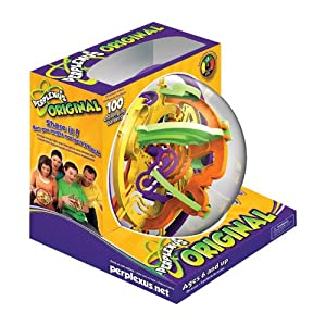 Click to buy Perplexus Maze Game by PlaSmart, Inc. from Amazon!