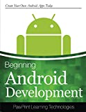 Beginning Android Development: Create Your Own Android App Today! (English Edition)