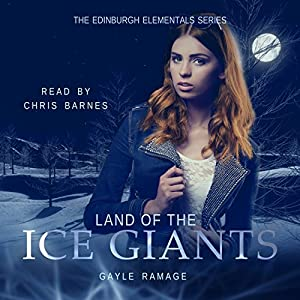 Land of the Ice Giants Audiobook