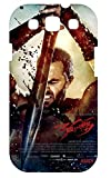 300 Rise of an Empire Fashion Hard back cover skin case for samsung galaxy s3 i9300-s3re1007