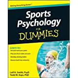 Sports Psychology For Dummies ~ Leif H. Smith