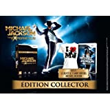 Michael Jackson : The experience - �dition collectorpar Ubisoft