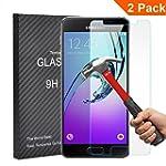 [2 Pack] FEtech Samsung Galaxy A3(201...
