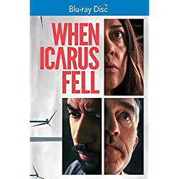 When Icarus Fell [Blu-ray]