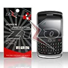 Suitable for Blackberry Curve 8900 Javelin - Clear Screen Protector