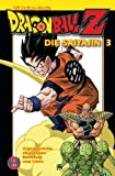 Dragon Ball Z - Die Saiyajin, Band 3