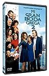 Mi Gran Boda Griega 2 [DVD]