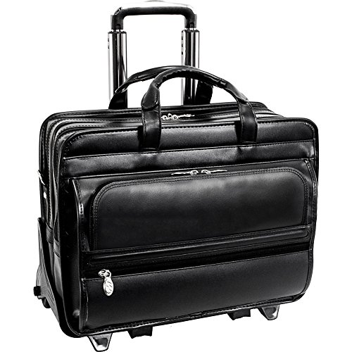 McKlein-USA-P-Series-Franklin-Leather-17-Detachable-Wheeled-Laptop-Case
