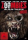 Zoombies – Der Tag der Tiere ist da!