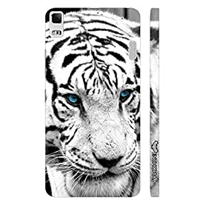 Lenevo 7000 Exceptionally Handsome designer mobile hard shell case by Enthopia